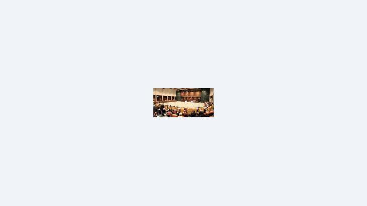 صورة لاحدى القمم العربية، الصورة د.ب.أ