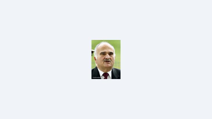 الأمير الحسن بن طلال، الصورة: د.ب.أ