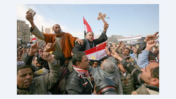 أسئلة المواطنة..الدين والسياسة في الأحزاب الإسلامية