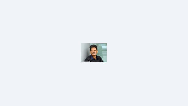 كيران نغاركار، الصورة: د ب أ