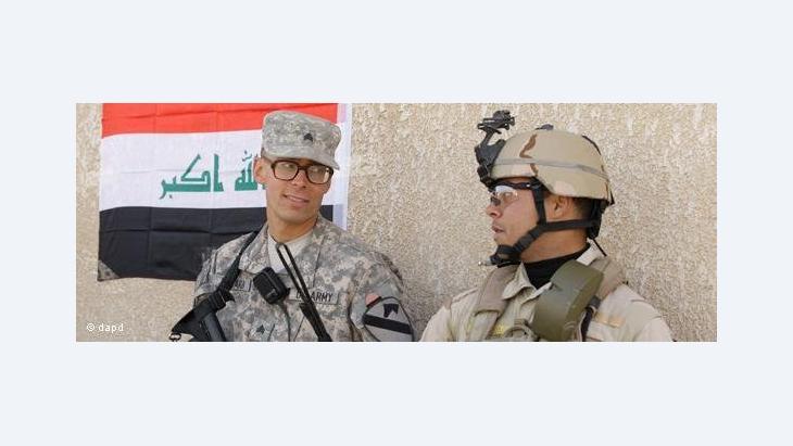 واشنطن وبغداد.... علاقات وثيقة رغم سحب القوات الامريكية من العراق