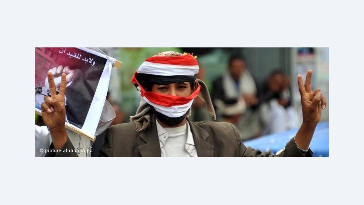 الثورات العربية إلى أين؟