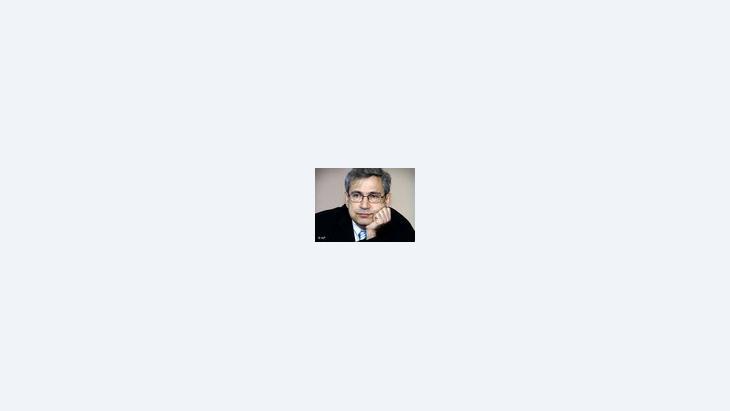 """رواية """"متحف البراءة"""" للكاتب التركي أورهان، الصورة: ا.ب"""