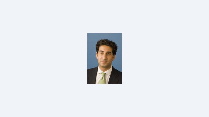 كريم سجادبور، الصورة www.caregieendownment.org