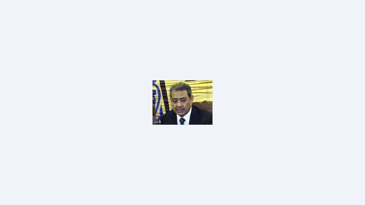 أحمد الطيب، الصورة: ا.ب