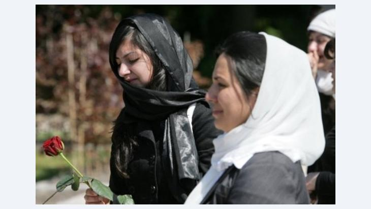 جرائم الشرف وصلت حتى المسلمين في ألمانيا