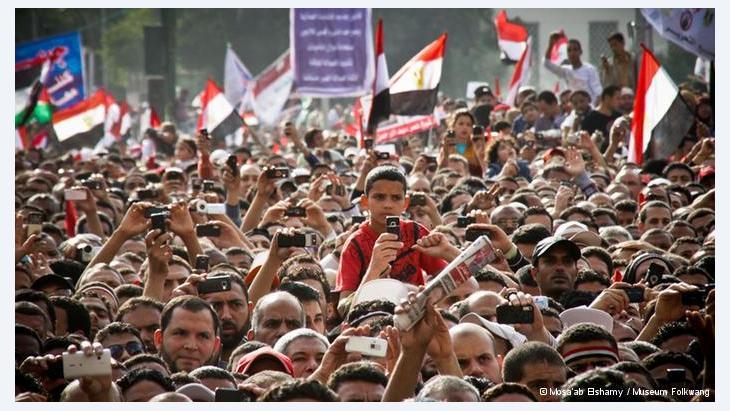 حتى اليوم لم يكتمل النصر لأي ثورة بعد. أما «الربيع العربي» فإنه يزهر في روسيا وإيران وإسرائيل.