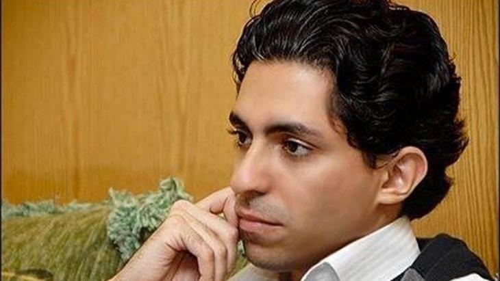 رائف بدوي إسم ضمن أسماء أخرى قررت إعلان التمرد على سياسة السلطات السعودية وانتقادها ولم يكن الثمن الذي دفعه من أجل ذلك سهلا.