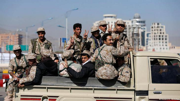 انقلاب الحركة الحوثية يهدد بنسف الحوار الوطني وتدمير العملية التوافقية ويهدد بتقويض حلم الدولة الديمقراطية المدنية غير الإقصائية، التي قامت من أجلها انتفاضة عام 2011 اليمنية الشعبية السلمية في خضم حراك الربيع العربي.