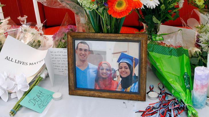 وتيرة عداء متصاعدة ضد المسلمين من قبل الجناح المتشدد في الولايات المتحدة وكندا.