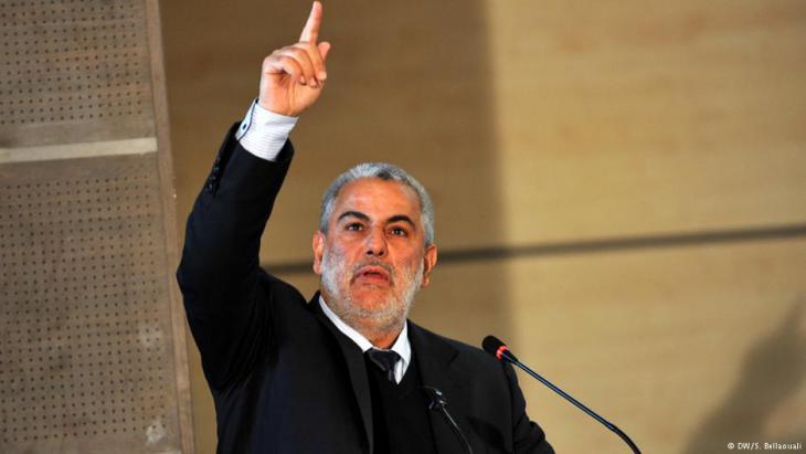 """أظهر حزب """"العدالة والتنمية"""" مرونة كبيرة في المراوغة وتقديم التنازلات من أجل البقاء حاضراً في المشهد السياسي كرقم صعب في المعادلة السياسية المغربية المعقدة."""