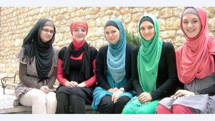 المسلمون في البوسنة: جزء من الحضارة الأوروبية
