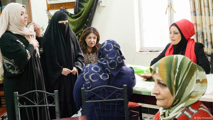 """أقيمت ورشة """"كتابة من أجل الحياة – نساء يكتبن الشعر"""" في مدينة البصرة بالعراق بدعم من مشروع ليتريكس وذلك من 28 فبراير وحتى 2 مارس."""