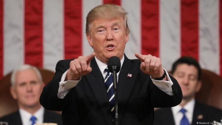 استثناء العراق ـ لمن تفتح إدارة ترامب أبواب الفردوس الأمريكي؟