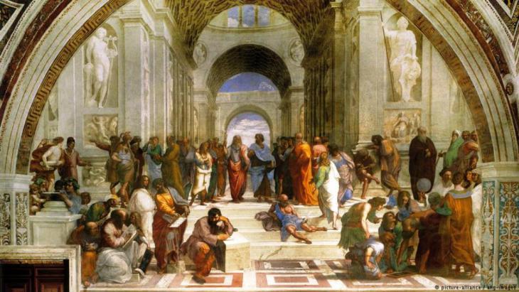 الدروس المستخلصة من الحكمتين اليهودية والإسلامية في مراحل معيّنة من التاريخ