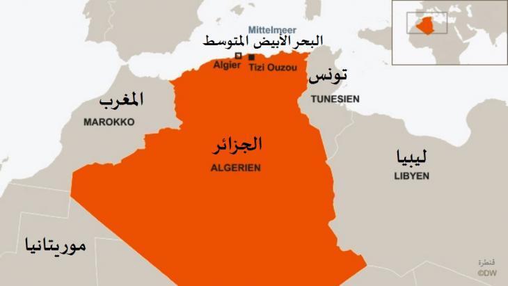 حوار أدبي بين المغرب العربي والمشرق العربي