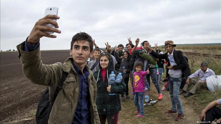 الاتحاد الأوروبي يستخدم «سلاح» التأشيرات مع دول ترفض استعادة مواطنيها اللاجئين