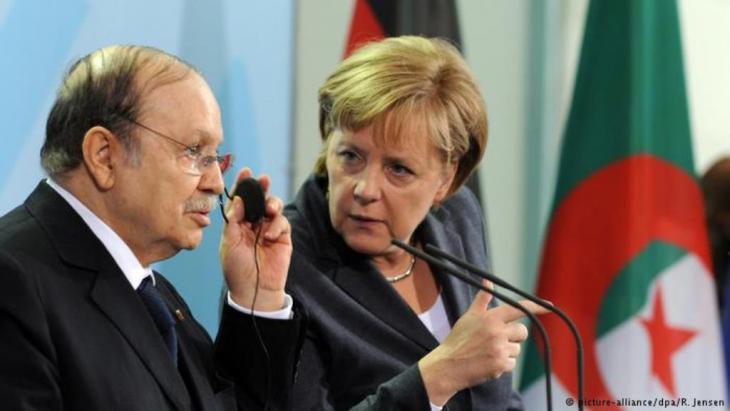 ألمانيا والمنطقة المغاربية.. مغريات المصالح وتعقيدات الواقع؟