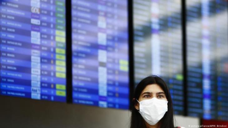 فيروس كورونا مستمر في حصد الرواح حول العالم وشل الحياة اليومية للناس