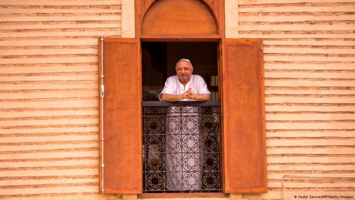 الثقافة والتراث اليهودي ضمن المناهج الدارسية في المغرب.