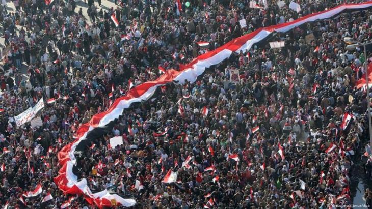 بعد مرور عقد على اندلاع ثورة يناير في مصر، والتي أطاحت بنظام حسني مبارك، يتساءل المرء عن وجوه تلك الثورة ولماذا اختفت من المشهد السياسي في البلاد.