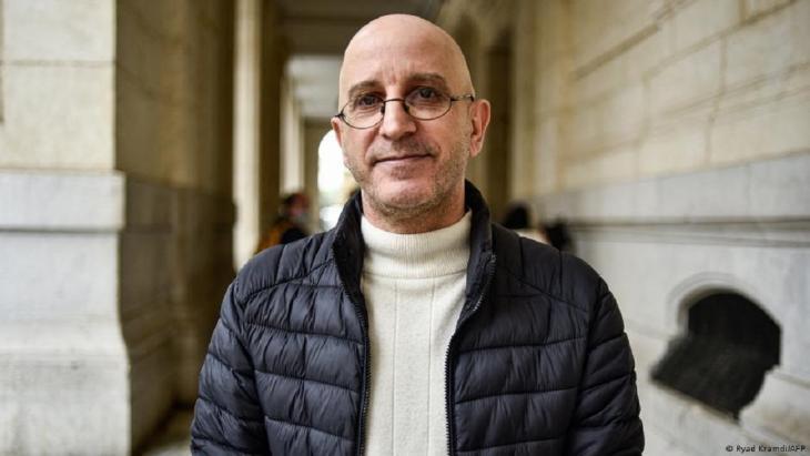 """محكمة جزائرية تحكم على الباحث الجزائري سعيد جاب الخير بثلاث سنوات سجن بتهمة """"الإساءة إلى الإسلام"""""""