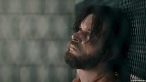 مشهد من الفيلم السياسي الألماني ''خمس سنوات من الحياة''. د ب أ