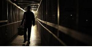 """صورة من الفيلم الإيراني """"مخطوطات لا تحترق"""" للمخرج الإيراني محمد رسولوف"""