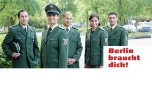 ، برلين بحاجة لكم، مشروع ريادي لدعم اندماج المسلمين في ألمانيا   ''برلين بحاجة لكم''......مبادرة  تعليمية مهنية