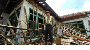 الإرهاب الطائفي  في اندونيسيا