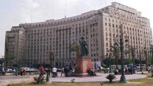 ميدان التحرير مسرح الثورة المصرية