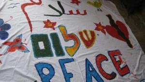 مبادرة ''مقاتلون من أجل السلام''. المصدر: cfpeace.org