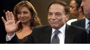 السجن للممثل عادل إمام: الصورة  ا ب