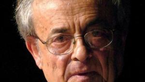 ; حصول الشاعر السوري اللبناني أدونيس على جائزة غوته يشكِّل إشارة خاطئة في زمن ربيع الثورات العربية : الشاعر أدونيس