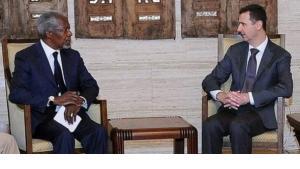 الآفاق السياسية بعد مجزرة الحولة: د ب ا