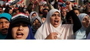 هل يصلح العرب للديمقراطية؟، الصورة رويتر