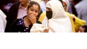 للنساء حضور قوي في الحراك السياسي الحالي في المغرب