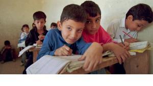 التعليم هو مفتاح الحل لمشكلات مصر وهو أداة التنمية البشرية الأولي.