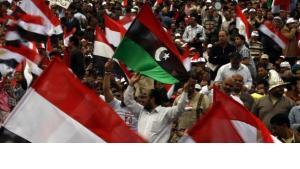 ''أكثر الأمور المكروهة حقًا هذا العام في العالم العربي هو انتقاد الثورة''الثورات العربية غيرت صورة العرب في العالم وإدراكهم لانفسهم