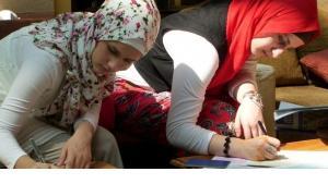 الإسلام في البوسنة الصورة شارلوته فيديمن