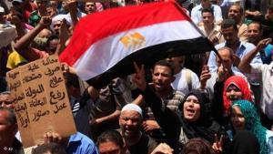 الربيع العربي في الميزان......حذارِ من تسونامي الغضب!، الصورة ا ب