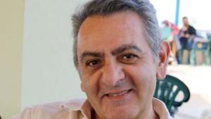 حوار مع المفكر والمحلل السياسي اللبناني حازم صاغية، الصورة خاص