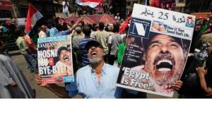 مظاهرات ميدان التحرير، الصورة ا ب