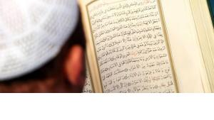 القرآن الكريم، الصورة د ب ا
