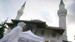 ; في اليوم المفتوح ـ المساجد بعيون غير المسلمين في ألمانيا: أحد مساجد برلين