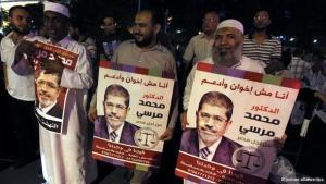 قرار مرسي بعزل المشير طنطاوي وسامي عنان قوب بترحيب شعبي كبير، الصورة ا ب