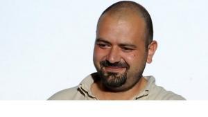 المنتج السينمائي السوري عروة نيربيه: الصورة غيتي اميج