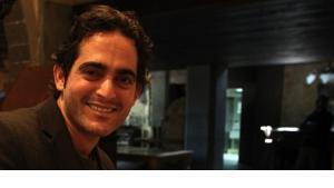 الموسيقار السوري مالك جندلي: الصورة غيتي اميج