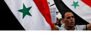 نجاح الثورة السورية مرهون بقدرة المعارضة على التوصل إلى صيغة وطنية توافقية تضم كل القوى السياسية في سورية