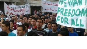 قُتل العشرات من المدنيين في حمص في الأيام الأحيرة